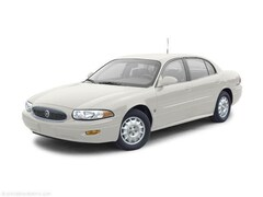 2003 Buick Lesabre 4dr Sdn Limited Car for sale in Newport, TN