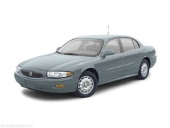 Used 2003 Buick LeSabre Limited Sedan 1G4HR54K23U192368 for sale in Elkhart, IN