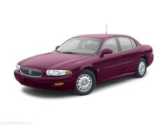 2003 Buick Lesabre Limited Limited  Sedan