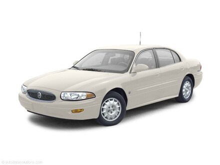 2003 Buick Lasabre Limited Car