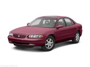 2003 Buick Regal LS Sedan