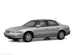 2003 Buick Regal GS Sedan