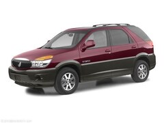 2003 Buick Rendezvous SUV 3G5DB03E63S503944