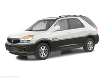 2003 Buick Rendezvous SUV