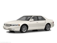 Pre-owned 2003 CADILLAC SEVILLE SLS Sedan 1G6KS54YX3U291008 for sale near you in Tucson, AZ