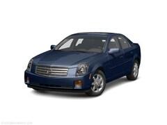 2003 CADILLAC CTS Sedan