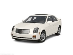 Pre-Owned 2003 CADILLAC CTS Base Sedan for sale in Washington, NC