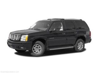 2003 Cadillac Escalade Base Full Size SUV