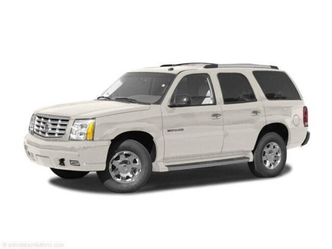 2003 CADILLAC ESCALADE Base SUV