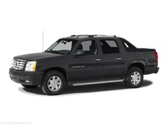 Used 2003 CADILLAC ESCALADE EXT Base SUV for sale in Harlan, KY