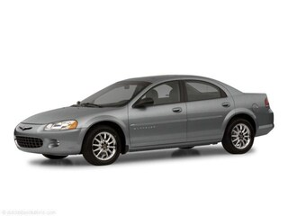 2003 Chrysler Sebring LX LX  Sedan