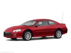 2003 Chrysler Sebring LX Coupe