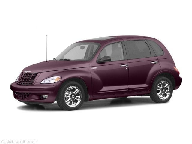 2003 Chrysler PT Cruiser Base SUV