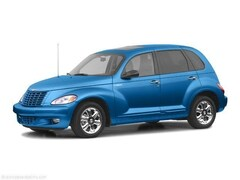 Used vehicles 2003 Chrysler PT Cruiser Touring SUV for sale near you in Savannah, GA