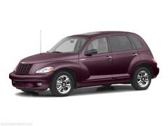2003 Chrysler PT Cruiser Touring SUV