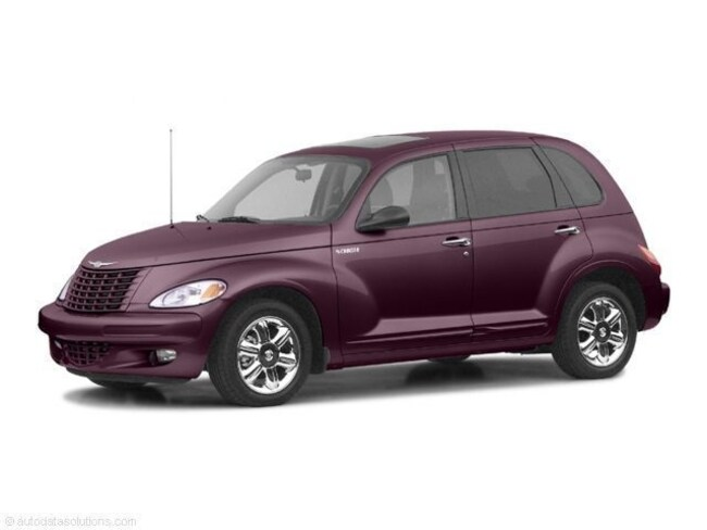 Used 2003 Chrysler PT Cruiser Touring Wagon Butler, OH