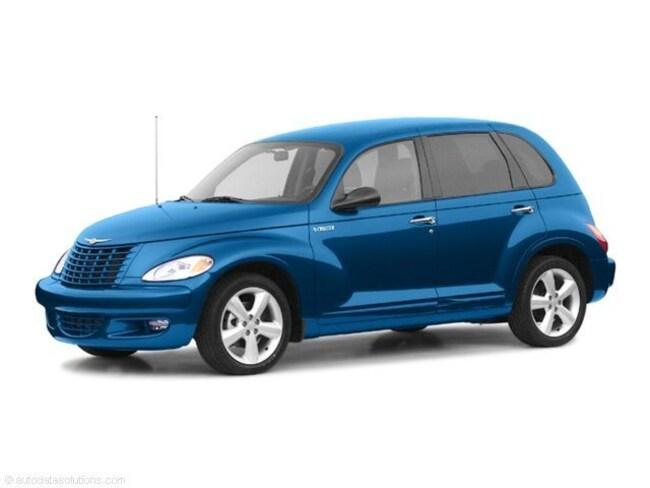 2003 Chrysler PT Cruiser Base SUV
