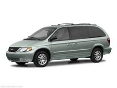2003 Chrysler Town & Country LX Van