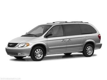 2003 Chrysler Town & Country Van