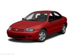 2003 Chevrolet Cavalier Base Sedan