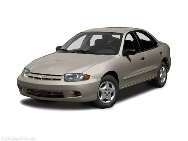 Used 2003 Chevrolet Cavalier Ls For Sale In Chesapeake Va Ap1609a
