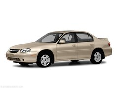 Used 2003 Chevrolet Malibu Base Sedan for sale in Burlington, NC
