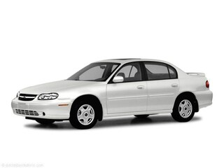 2003 Chevrolet Malibu Low Low Low Mileages Sedan