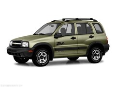 2003 Chevrolet Tracker Hard Top SUV