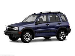 2003 Chevrolet Tracker Hard Top SUV Used Car for sale in Danbury, CT