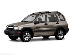 2003 Chevrolet Tracker Hard Top SUV Great Falls, MT