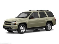 used 2003 Chevrolet TrailBlazer SUV for sale in Hardeeville