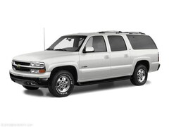 Used 2003 Chevrolet Suburban 1500 LT SUV for sale in Perry, GA