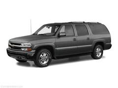 2003 Chevrolet Suburban LS 1500 LS