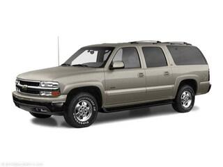 New 2003 Chevrolet Suburban LT 1500 4WD LT for sale in Draper, UT
