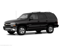 Used 2003 Chevrolet Tahoe 1500 4WD Z71 SUV in West Monroe, LA