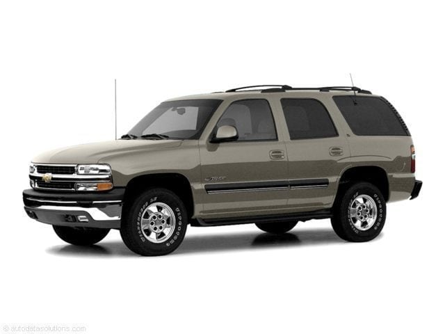 Featured 2003 Chevrolet Tahoe LS for sale near you in Morrilton, AR
