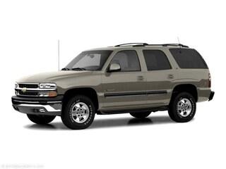 Used 2003 Chevrolet Tahoe SUV Bend, OR