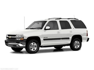 2003 Chevrolet Tahoe UP SUV