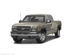 Used 2003 Chevrolet Silverado 1500 Base Truck Gallup, NM
