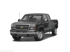 Used Vehicles for sale 2003 Chevrolet Silverado 1500 Truck Extended Cab 2GCEK19T231245314 near Stroudsburg, PA