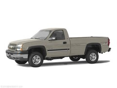2003 Chevrolet Silverado 2500HD LS Truck