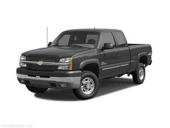 Used 2003 Chevrolet Silverado 2500HD LT Truck Extended Cab For Sale in Medford