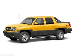 Used 2003 Chevrolet Avalanche 1500 Base Truck Crew Cab 3GNEC13T73G292746 for sale in Lugoff, SC at Carolina Chrysler Dodge Jeep Ram
