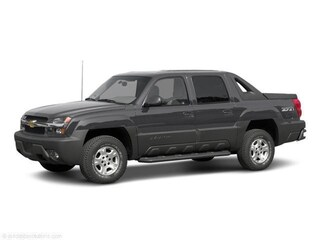 Used 2003 Chevrolet Avalanche 1500 Base Truck Crew Cab for sale in Selden, NY