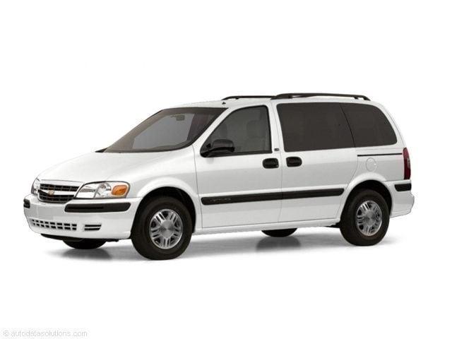 2003 Chevrolet Venture w/LS 1SC Pkg Ext WB w/LS 1SC Pkg