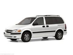 2003 Chevrolet Venture LS Minivan/Van