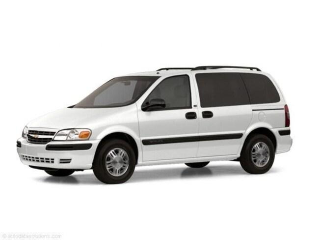 2003 Chevrolet Venture w/LT 1SD Pkg Ext WB w/LT 1SD Pkg