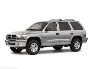 2003 Dodge Durango SLT SUV 1D4HS48N43F520436