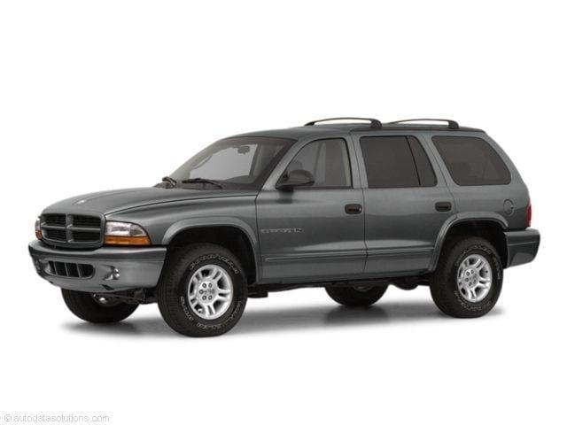 Used 2003 Dodge Durango SLT Plus SUV Eugene, OR