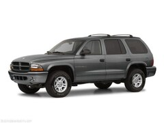 2003 Dodge Durango SLT Plus Sport Utility
